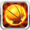 Street Basketball Icon