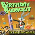 Birthday Blowout Icon
