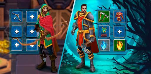 Hunter: Master of Arrows apk