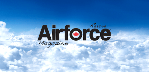 Revue Airforce Magazine apk