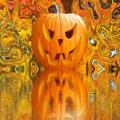 Autumn Ripple Icon