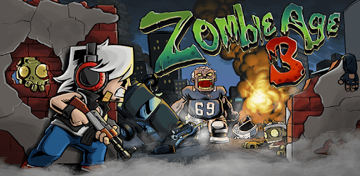 Zombie Age 3 Premium: Rules of Survival apk