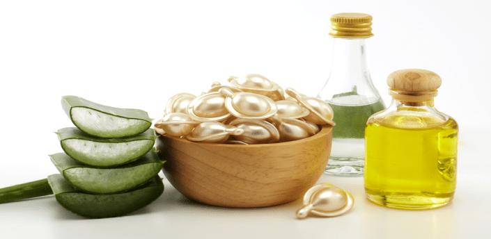 Remedios Caseros para el Cabello apk