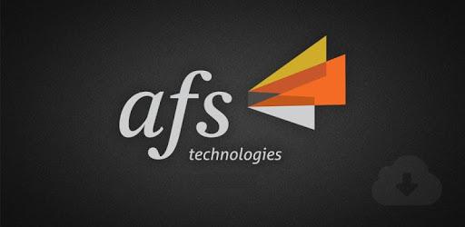 AFS Retail Execution apk