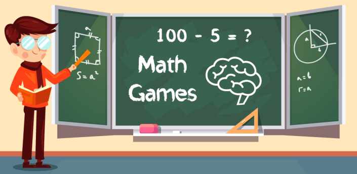 Math Games, Learn Add, Subtract, Multiply & Divide apk