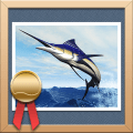 Fishing Brag (photo gallery) Icon