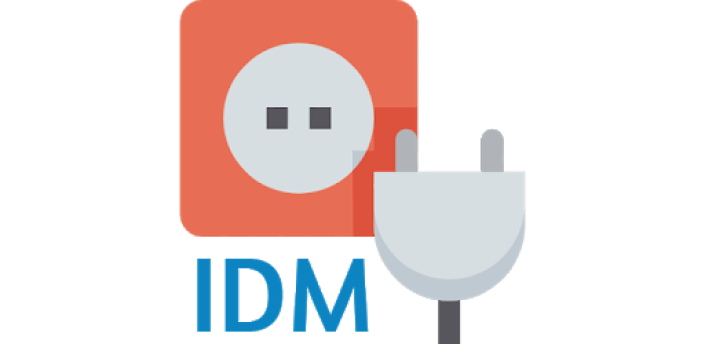 IDM Mobile data usage limit plugin apk