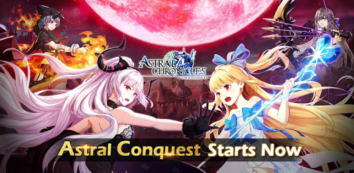 Astral Chronicles apk
