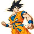 Dragon Ball Evolution Icon