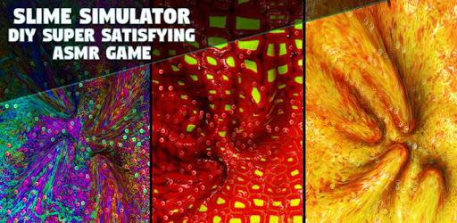 Slime Simulator - DIY Super Satisfying ASMR Game apk