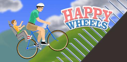 Happy Wheels apk