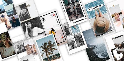 Insta story editor, IG Story Art Maker - StoryChic apk