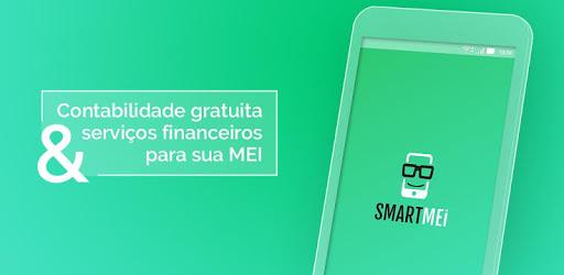 Smart MEI - Abrir, pagar, consultar MEI e muito + apk