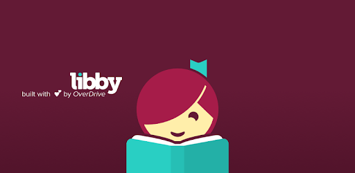 Libby, by OverDrive apk