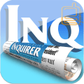 Inquirer : Unooficial News App Icon