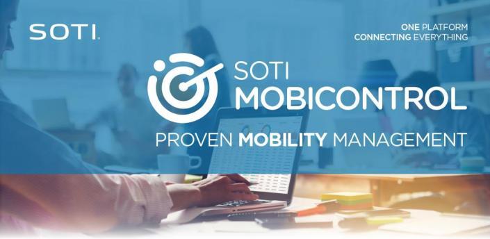 MobiControl | Android Enterprise apk