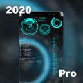 Futuristic Launcher Pro Icon