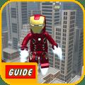 Guide for LEGO Marvel Avengers Icon
