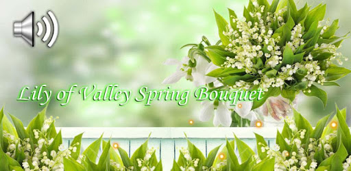 Lily of Valley Spring Bouquet apk