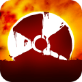 Nuclear Sunset: Survival in post apocalyptic world Icon