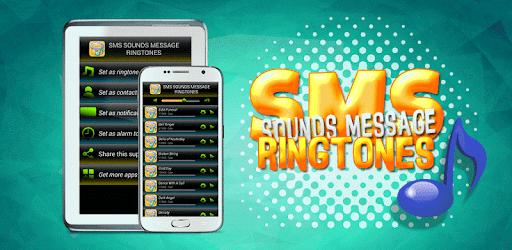 SMS Sounds Message Ringtones apk