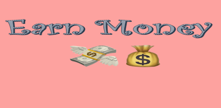 how to earn money apk