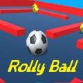 Rolly Ball Icon