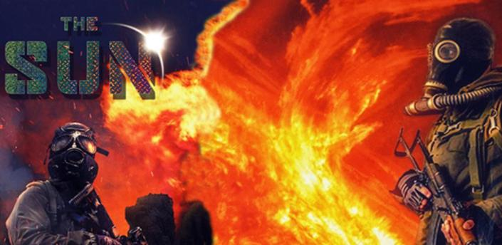 The Sun Origin: Post-apocalyptic action shooter apk