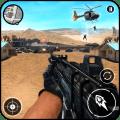 Modern Warfare Duty Rush: FPS Firing Squad Icon