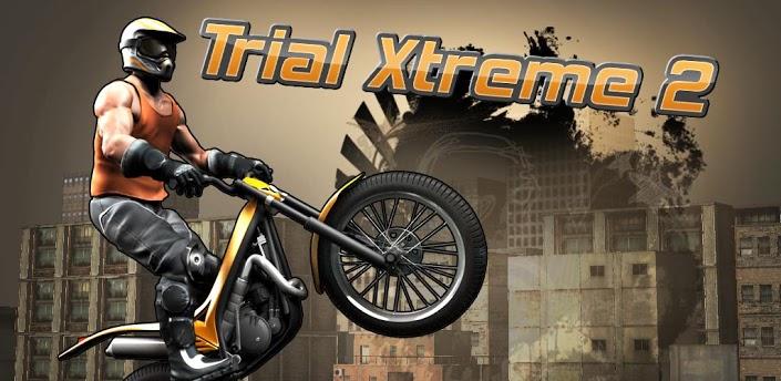 Trial Xtreme 2 apk