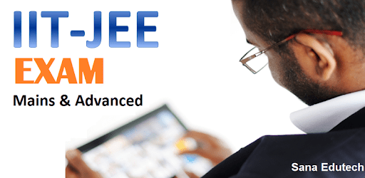 IIT-JEE Mains &Advanced apk