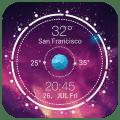 live weather forecast app free Icon