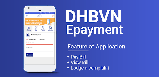 DHBVN Electricity Bill Payment apk