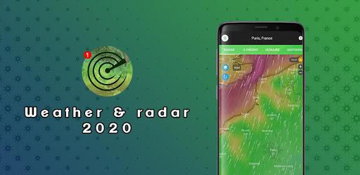 Weather and Radar 2020 apk