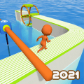 RUN RACE 3D | Fun Games 2021 Icon