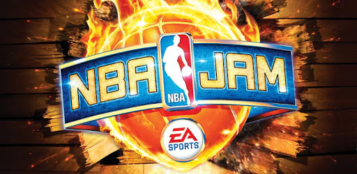 NBA JAM  by EA SPORTS™ apk