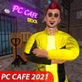 PC Cafe Business Simulator 2021 Icon