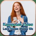 Kumpulan Video Lucu Meme Status Wa Icon