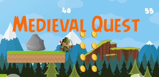 Medieval Quest apk