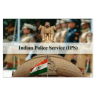 Ips officer Icon