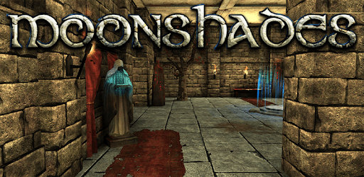 Moonshades: a dungeon crawler role playing game apk