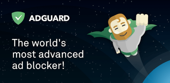 AdGuard: Content Blocker for Samsung and Yandex apk