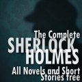 The Complete Sherlock Holmes and more Icon