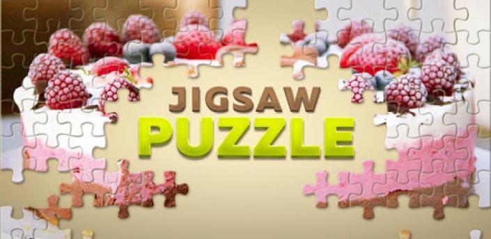 Cake puzzles apk