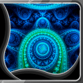 Illusion Live Wallpapers Icon