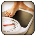 perfect weight and height Icon