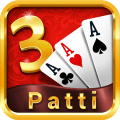 Teen Patti Gold - 3 Patti, Rummy, Poker & Cricket Icon