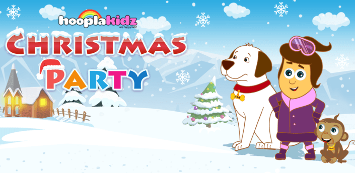 Christmas Party Free apk