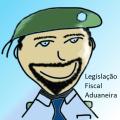 Legislação Fiscal Icon