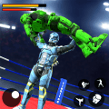 Robot Ring Fighting Real Steel Robot Ring Fighting Icon